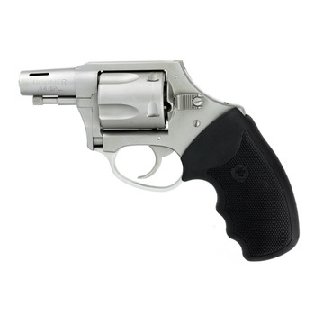 "Charter Arms Boomer, Revolver, Double Action Only, 44 Special, 2"" Barrel, Steel Frame, Stainless Steel Finish, 5Rd 74429, UPC :678958744293"