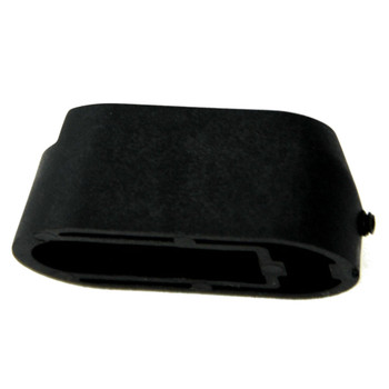 Pachmayr Mag Spacer, Grip Extension, Black, Adapt Full-Size Magazines For Use With Compact Handguns, Kahr P9 Mags 3857, UPC : 034337038573