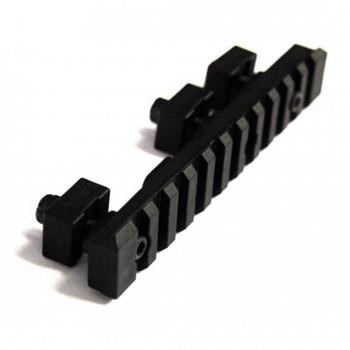 ProMag ProMag, Part, Black, Picatinny Rail AA124, UPC :708279011733