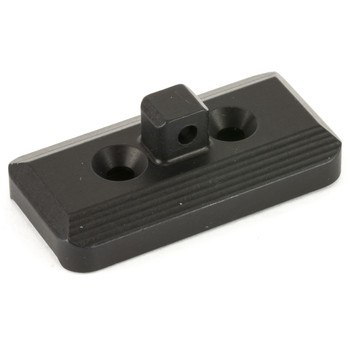 Ergo Grip KeyMod Bipod Mount, Fits Harris Style Bipods, Black Finish 4232-BK, UPC :874748006033