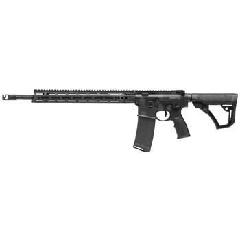 "Daniel Defense DDM4V7 Pro Series, Semi-automatic Rifle, 223 Rem/556NATO, 18"" Barrel, 1:7 Twist, Rattlecan Finish, Daniel Defense Furniture, 32Rd, MLOK, 1-32Rd Daniel Defense Magazine 02-128-02364-047, UPC :818773020923"