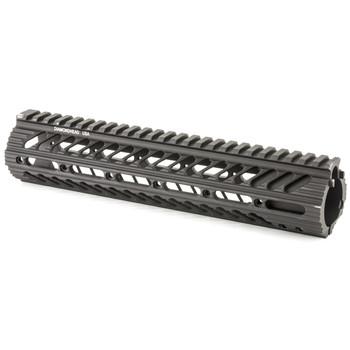 "Diamondhead USA, Inc. VRS-X Free-Floating Handguard Rail, AR-15, 10.25"", Black 2111, UPC :857880003153"
