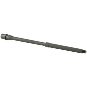 "Ballistic Advantage Modern Barrel, 556NATO, 16"", 1:7 Twist, 4150 CrMoV, Mid Gov BABL556015M, UPC :819747020093"