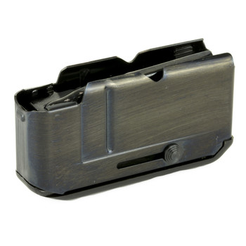 Remington Magazine, 308 Win, 4Rd, Fits Remington Model 783 19522, UPC : 047700195223