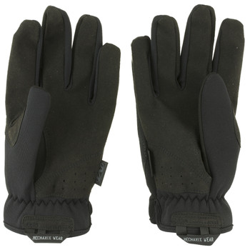 Mechanix Wear Gloves, M, Covert, Fastfit FFTAB-55-009, UPC :781513638613