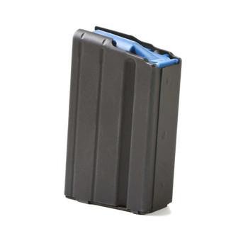 Ammunition Storage Components Magazine, 6.5 Grendel, 10Rd, AR Rifles, Black 10-65-SS-BM-BL-ASC, UPC :818805010243