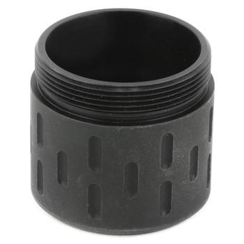 Gemtech Gemtech, GM-45/Blackside Threaded Rear Mount Adaptor, M16x1LH Thread Pitch 12193, UPC :609224347153