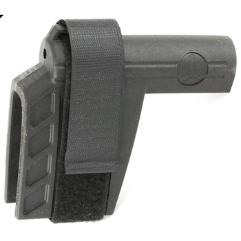 SB Tactical SOB47, Pistol Stabilizing Brace, Fits AK Pistol, Black