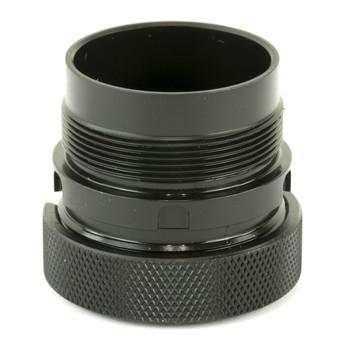 SilencerCo Hybrid ASR Mount, Black Finish AC1416, UPC :817272016543