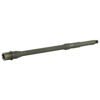 "Spike's Tactical Barrel, 223 Rem/556NATO, 14.5"", Black Finish, Cold Hammer Forged, M4 Extension, 1:7 Twist SB51406-ML, UPC :815648020903"