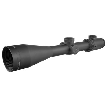 Trijicon AccuPower Rifle Scope, 4-16x50mm, 30mm Main Tube, MOA Crosshair With Green LED Reticle, Matte Finish 1900021, UPC :719307402133