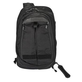 """Vertx EDC Commuter Sling Backpack, 18"""" x 13"""" x 6"""", Black F1 VTX5010 BK NA, UPC :720327681873"""