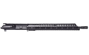 "Stag Arms LLC STAG-15 VRST S3, Complete Upper, 223 Rem/556NATO, 16"" Barrel, Black Finish, 13.5"" VRST S3 MLOK Handguard, Includes BCG and Charging Handle 570024, UPC :811546025293"