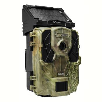 Spypoint Solar Trail Camera-12MP HD-Camo, UPC :887157016043