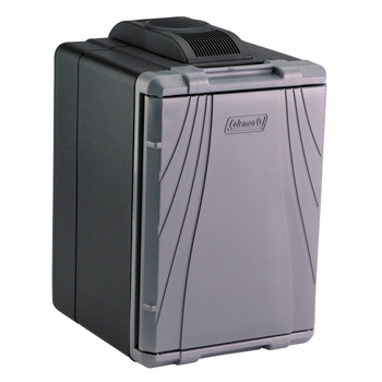 Coleman 40 Quart Powerchill Hot/Cold Thermoelectric Cooler, UPC : 076501379563
