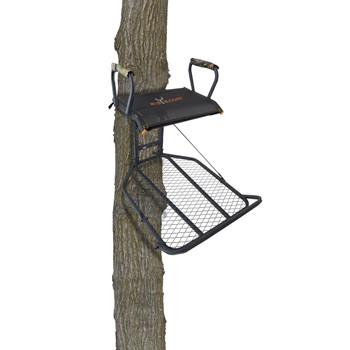 Big Game Captain XC Hang On Treestand, UPC : 097973002513