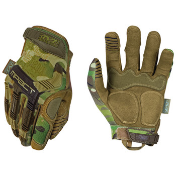 Mechanix MultiCam M-Pact Glove MultiCam Large, UPC :781513624753