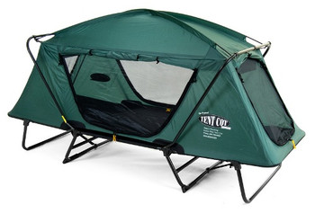 Kamp-Rite Tent Cot Oversized Tent Cot w/R F   DTC443, UPC : 095873442033