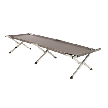 Kamp-Rite Military Style Folding Cot with Carry Bag UPC: 095873870973
