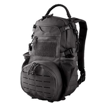 Red Rock Gear Ambush Pack Black, UPC :846637010353