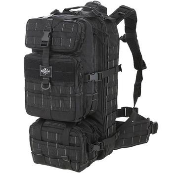 Maxpedition Gyrfalcon Backpack Black, UPC :846909019923