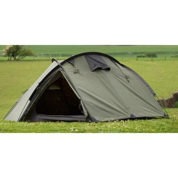 Snugpak The Bunker Tent in Olive, UPC :8211659435903