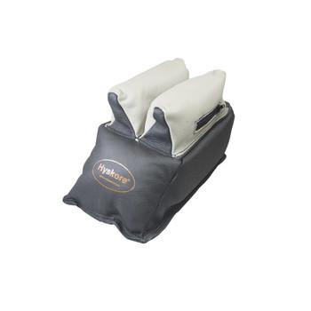 Hyskore Leather Rest Bag - Rabbit Ear, UPC : 053807301733