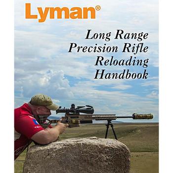 Lyman Long Range Precision Rifle Reloading Handbook, UPC : 011516960603