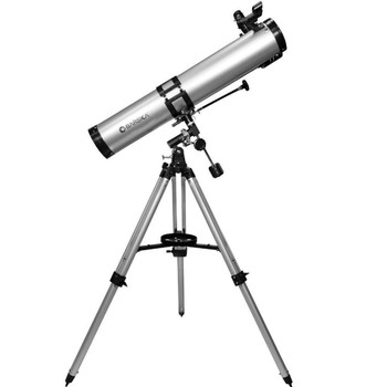 Barska 675 Power 900114 Starwatcher Reflector Telescope, UPC :790272978243
