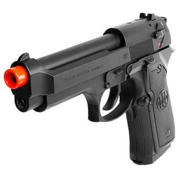 Beretta 92FS Electric Airsoft Black, UPC :723364740503