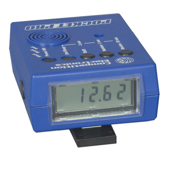 Competition Electronics Pocket Pro Timer CEI-2800, UPC :787735028003