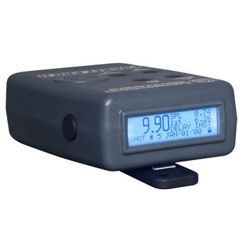Competition Electronics Pocket Pro II Timer Gray, UPC :787735047103