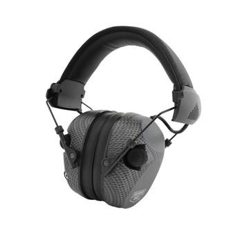 BW Casey eKrest Electronic Muff Black Carbon Fiber 26 NRR, UPC : 029057432503