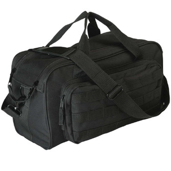 Allen Basic Ammo Bag-Black, UPC : 026509022053