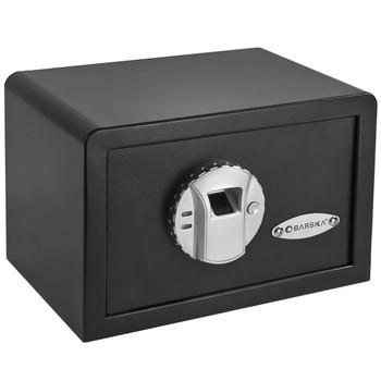 Barska Compact Biometric safe AX11620, UPC :790272982523