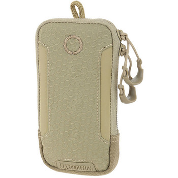 Maxpedition PHP iPhone 6 Pouch Tan, UPC :846909020813