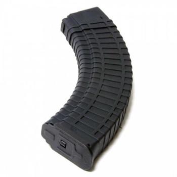 AK47 7.62X39 BLK 40RD POLY MAG, UPC :708279011023