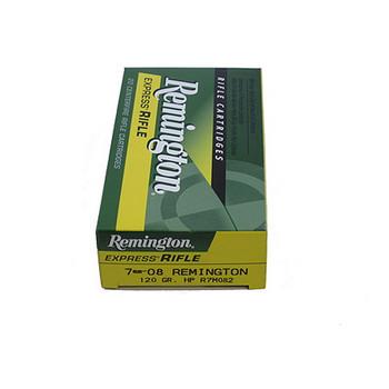 Remington Products - Global Ordnance