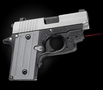 Crimson Trace - Laserguard®, UPC :610242002573