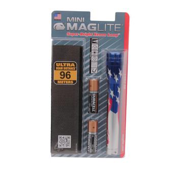 AA Mini Flag Holster Combo Pack, UPC : 038739061863