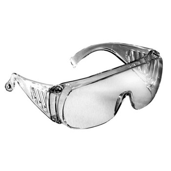 COVERALLS SPORT GLASS CLEAR, UPC :674326210933