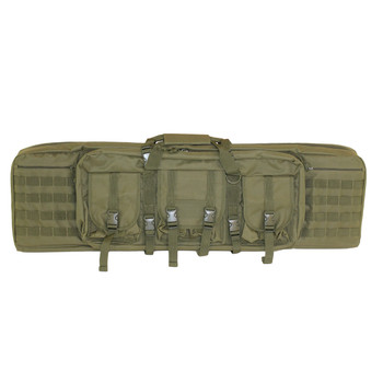 Double Carbine Case/Green/42 In, UPC :848754001443