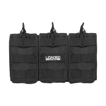 CX-200 Triple Magazine Pouch, UPC :790272000203