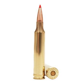 Hornady Custom Lite Ammunition 7mm Remington Magnum 139 Grain SST Box of 20, UPC : 090255805963