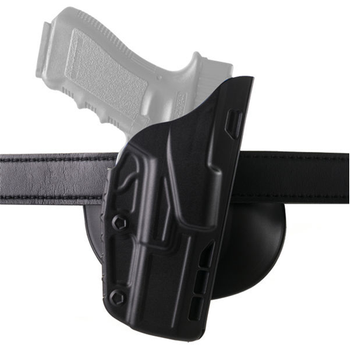 7378 ALS Open Top Concealment Paddle Holster, UPC :781607300723