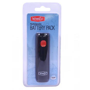 Battery Pack - 26002 (2600 mAh), UPC : 090146300263