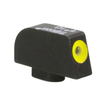 HDXR FRONT YELLOW FOR GLOCK 9MM/40, UPC :719307213883
