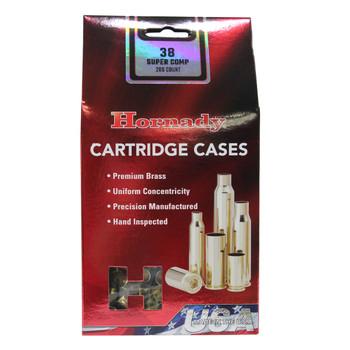 CASE 38 SUPER COMP UNPRIMED /200, UPC : 090255487343