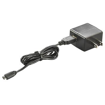 120V AC USB Cord, UPC : 080926220713