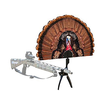 MOJO Tail Chaser Max Turkey Tail Gun Mount, UPC :816740003733